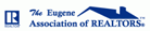 Eugene Association of Realtors logo